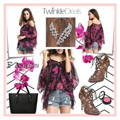 """""""TwinkleDeals"""" by car69 ❤ liked on Polyvore featuring Post-It and twinkledeals"""