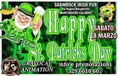 Shamrock irish pub via Regina Margherita Monterosso Calabro Info e prenotazioni 📞 3296610602