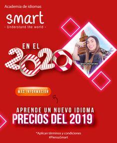 En 2020 aprende un nuevo idioma ¡Con precios de 2019!