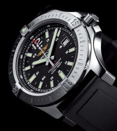 Breitling Colt Watches For 2014 Fully Embrace High-End Quartz Watch Releases