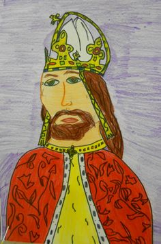král Karel IV. Princess Zelda, Fictional Characters, Art, Art Background, Kunst, Performing Arts, Fantasy Characters, Art Education Resources, Artworks