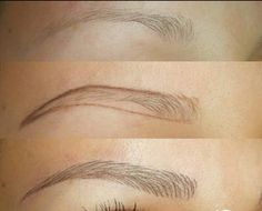 Yes, we do 3D semi permanent feathering brows tattoo !