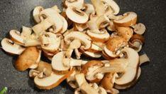 Cartofi cu ciuperci la cuptor, reteta pregatita de Ramona Dascalu Mozzarella, Stuffed Mushrooms, Vegetables, Food, Stuff Mushrooms, Essen, Vegetable Recipes, Meals, Yemek