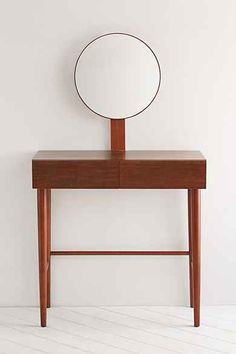 Assembly Home Midcentury Vanity - Urban Outfitters :: $349