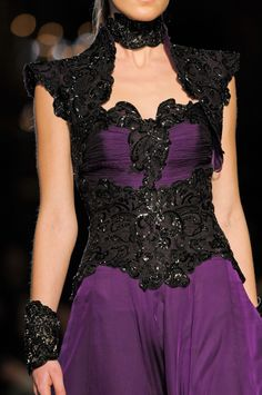 Andrew Gn PFW Fall 2012 RTW