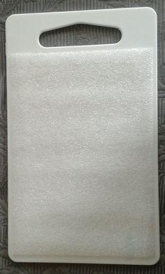 Planche sensoriel avec du papier de protection