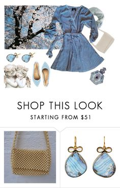 """Untitled #469"" by lealeo ❤ liked on Polyvore featuring Judy Geib"