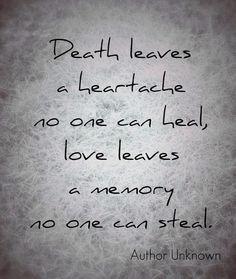 love vs death