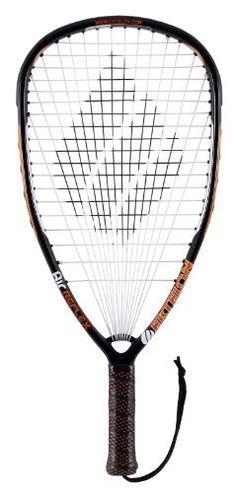 f371edef155be2 Ektelon Air Reflex Racquetball Racquet by Ektelon.  59.95. WEIGHT - 190  GRAMS POWER LEVEL