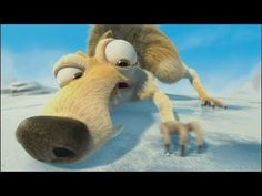 A fun connection to the layers of the earth. Ice Age 4: Continental Drift - First Look: Official Scrat Short Film (2012) | FULL-HD