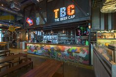 The Beer Cap by Whitespace Bangkok  Thailand