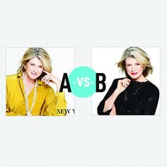 Here are the ridic images of Martha Stewart that she wanted to use for her Match profile. Jumpsuit, Martha! Abandon the airbrushing and go for the orange jumpsuit!