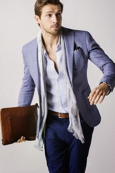 Massimo Dutti NYC Limited Edition S/S 2014