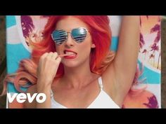 Bonnie McKee's official music video for 'American Girl'. Click to listen to Bonnie McKee...