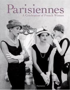 French vintage magazine