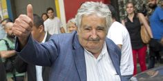 'World's Poorest President' Stops His Car To Give Hitchhiker A Ride --- WHY CAN'T OUR POLITICIANS BE LIKE THIS!