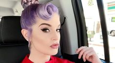 Kelly Osbourne Lost 85 Pounds Through Gastric Bypass Surgery - Celebrity Curve Kelly Osbourne, Ozzy Osbourne, Where To Buy Wallpaper, Buy Wallpaper Online, Gastric Bypass Surgery, Olivia Culpo, Black Sabbath, Dancing With The Stars, How To Stay Healthy