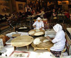 Turkey Sandwiches, Istanbul. :)