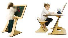 AZdesk, el nuevo escritorio evolutivo - Ulule