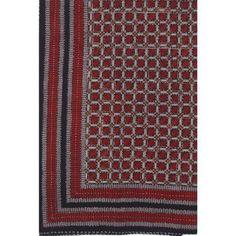 Elegante Tagesdecke Bestickte Baumwolle Blockdruck 215 cm x 139 cm von ShalinCraft, http://www.amazon.de/gp/product/B0039Y4VN6/ref=cm_sw_r_pi_alp_5ODWqb1NNPZF9