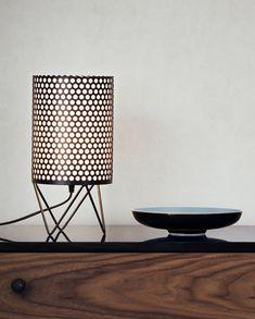 Lampe de table La Pedrera ABC - Gubi