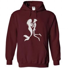 Siren and Sailor - Lethal Love Please tag, repin & share with your friends who would love it. #hoodie #shirt #tshirt #gift #birthday #Christmas