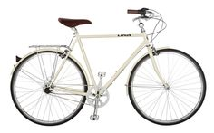 Linus Roadster Sport. Only question left is which color?