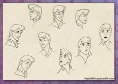 Prince Phillip concept art.
