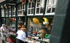 De compras por De 9 Straajtjes en Amsterdam