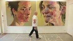 Meet The Artist: Hanjo Schmidt - boesner.tv
