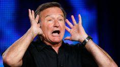 Cinco anécdotas que explican el carisma de Robin Williams | Robin Williams, Steven Spielberg, Matt Damon - América