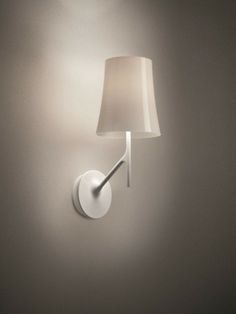 Birdie applique - Foscarini - Appliques Modernes - Luminaires d'intérieur