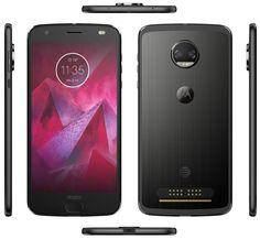 Motorola Moto Z2 soll nicht erscheinen nur Moto Z2 Force geplant