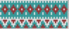 Tricksy Knitter Charts: пырым-gsv-gsv by helga_sturlusdottir
