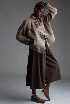 Vintage Issey Miyake Cotton Jacket