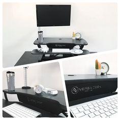 Versa Desk (@Versa_desk) | Twitter Office Setup, Improve Yourself, Desk, Goals, Twitter, Writing Table, Office Organisation, Desktop, Office Desk