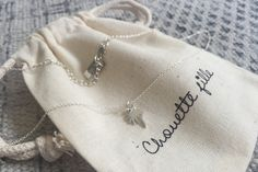 COCO necklace by Chouette Fille