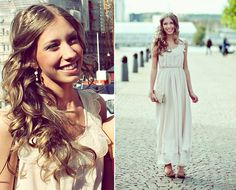 *~PROM~* (by Hedvig W) http://lookbook.nu/look/3945232-PROM