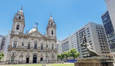 https://flic.kr/p/Pa1ksG   Candelária   Centro da Cidade,Brasil. Tenha um ótimo dia.  ______________________________________  Candelária Church  Downtown, Rio de Janeiro, Brazil. Have a great day.  ______________________________________  uy my photos at / Compre minhas fotos na Getty Images  To direct contact me / Para me contactar diretamente: lmsmartins@msn.com