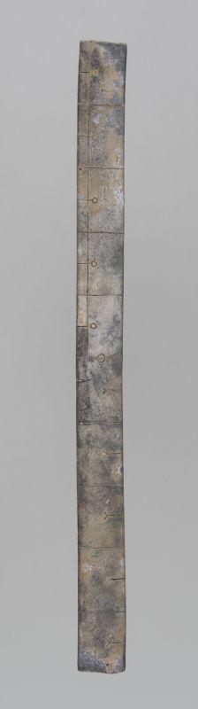 Ruler (y1949-35)   Princeton University Art Museum
