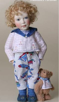 Our 2010 Collection | Rouche Dolls