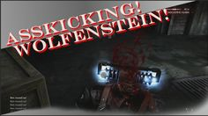 Wolfenstein The Old Blood Total Action Asskicking! Pure Gameplay!