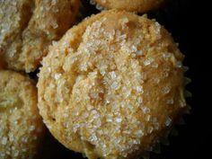 Apple Muffins (Cake Mix)