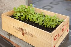 10 DIY Wine Crate Projects