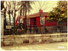 Albania, Korca Monumental House