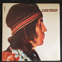 Wray, Link - Link Wray (Used LP)