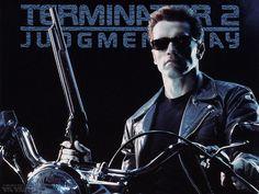 Terminator 2 brought us liquid metal and self-healing polymers