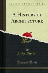 book for free today only! - A History of Architecture