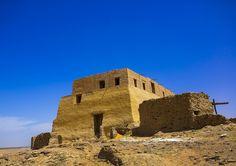 https://flic.kr/p/ecgVGb | The Throne Hall, Old Dongola, Sudan | © Eric Lafforgue www.ericlafforgue.com