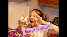 Cea mai buna Inghetata din doua ingrediente fara cristale de gheata. Mai, The Creator, Ice Cream, Youtube, No Churn Ice Cream, Icecream Craft, Ice, Gelato
